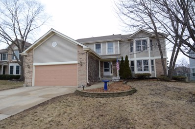 317 Orchard Lane, Bloomingdale, IL 60108 - #: 10278459