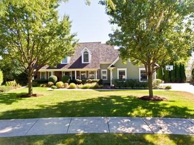 925 Prairie Hill Court, Cary, IL 60013 - #: 10278477