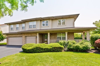 8089 Orchard Court, Long Grove, IL 60047 - MLS#: 10278530