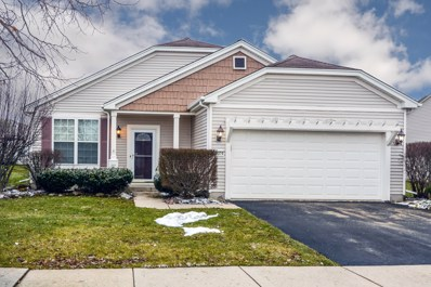 11374 Stonewater Crossing, Huntley, IL 60142 - #: 10278536