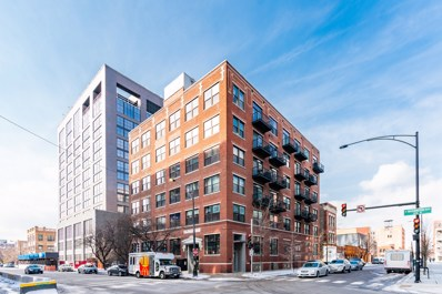 106 N Aberdeen Street UNIT 3G, Chicago, IL 60607 - #: 10278541