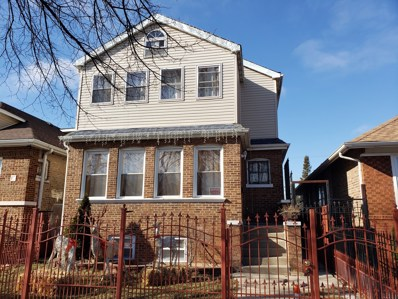 5710 S Troy Street, Chicago, IL 60629 - #: 10278550
