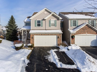 107 Walden Court, Streamwood, IL 60107 - #: 10278556