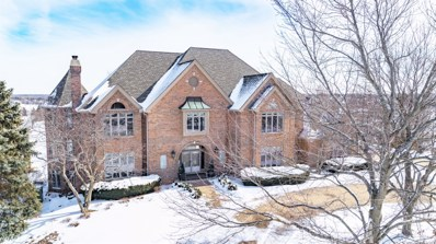 400 Boulder Drive, Lake In The Hills, IL 60156 - #: 10278598