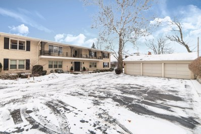 595 Duane Street UNIT 2A, Glen Ellyn, IL 60137 - #: 10278612
