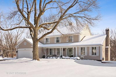 129 Knockderry Lane, Inverness, IL 60067 - MLS#: 10278698