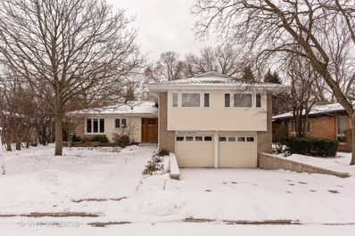 2731 Orchard Lane, Wilmette, IL 60091 - #: 10278734