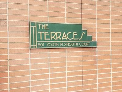 801 S Plymouth Court UNIT P112, Chicago, IL 60605 - #: 10278744