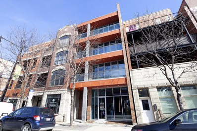 1722 W Belmont Avenue UNIT PH, Chicago, IL 60657 - #: 10278746