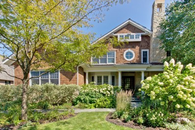 1041 Olmsted Drive, Lake Forest, IL 60045 - #: 10278807