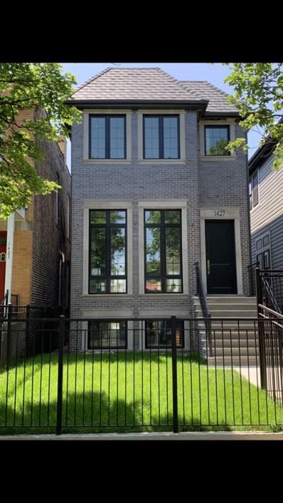 1427 W Belle Plaine Avenue, Chicago, IL 60613 - #: 10278856