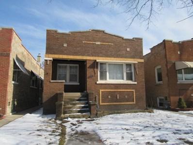 1525 Clinton Avenue, Berwyn, IL 60402 - #: 10278867