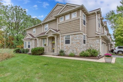 4501 Jenna Road UNIT 4501, Glenview, IL 60025 - #: 10278910