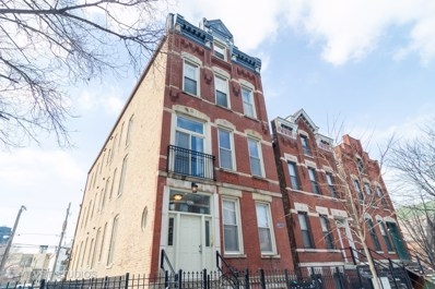 1226 N Greenview Avenue UNIT 1F, Chicago, IL 60642 - #: 10278925