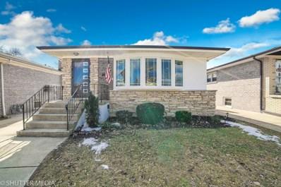 6804 N Dowagiac Avenue, Chicago, IL 60646 - #: 10278953