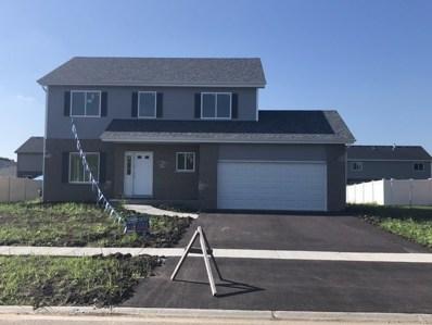 1684 Ardrum Road, New Lenox, IL 60451 - #: 10278957
