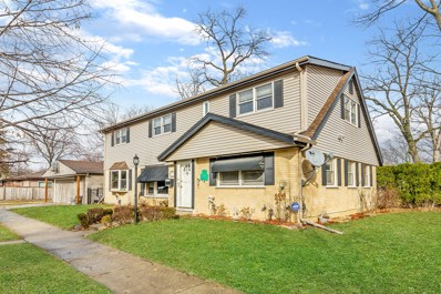 107 S Rose Avenue, Park Ridge, IL 60068 - #: 10278996