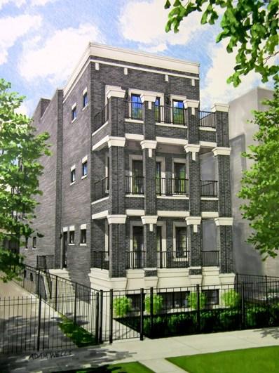 2422 N Racine Avenue UNIT 3, Chicago, IL 60614 - #: 10279001