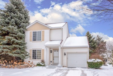 7 Gibbons Court, South Elgin, IL 60177 - #: 10279003