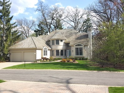 1711 Harvard Court, Lake Forest, IL 60045 - #: 10279009