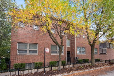 2050 W Wabansia Avenue, Chicago, IL 60647 - #: 10279011