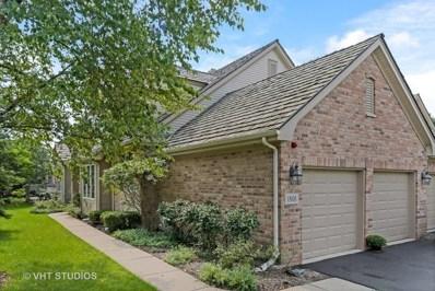 1801 Camden Drive, Glenview, IL 60025 - #: 10279059