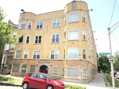 2737 W Lemoyne Street UNIT B, Chicago, IL 60622 - MLS#: 10279062