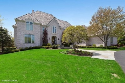 2200 Churchill Circle, Libertyville, IL 60048 - #: 10279079