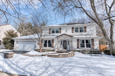 1646 Indian Knoll Road, Naperville, IL 60565 - #: 10279128
