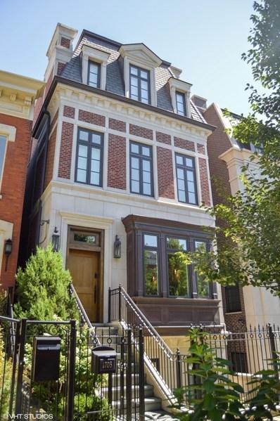 1705 N Dayton Street, Chicago, IL 60614 - #: 10279159