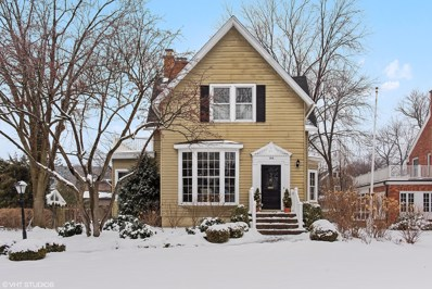 314 Ridge Avenue, Winnetka, IL 60093 - #: 10279171
