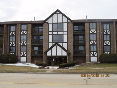 10320 Central Avenue UNIT 205, Oak Lawn, IL 60453 - #: 10279187
