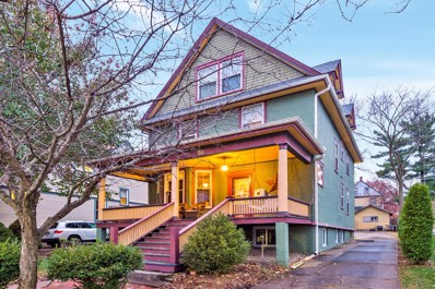 58 S Bluff Avenue, La Grange, IL 60525 - #: 10279201