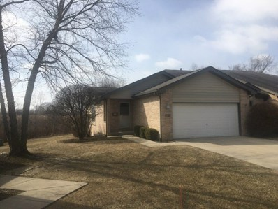 16434 Sharon Court, Orland Park, IL 60467 - #: 10279253