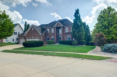 3109 Summithill Place, Champaign, IL 61822 - #: 10279257