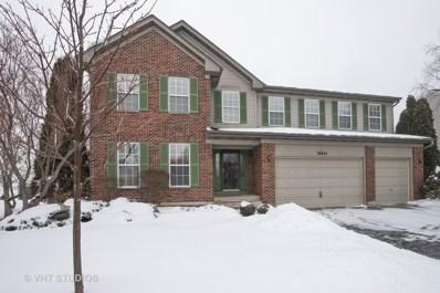 36947 N Deer Trail Drive, Lake Villa, IL 60046 - #: 10279275