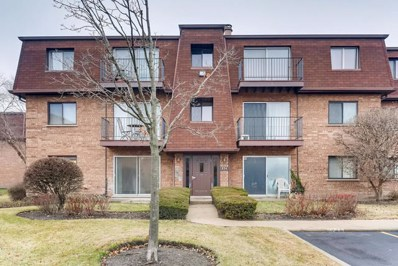 624 Cobblestone Circle UNIT A, Glenview, IL 60025 - #: 10279291
