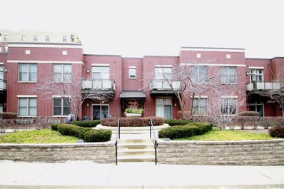 1515 S Halsted Street S UNIT 213, Chicago, IL 60607 - #: 10279315