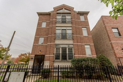 471 E Bowen Avenue UNIT 4, Chicago, IL 60653 - #: 10279325