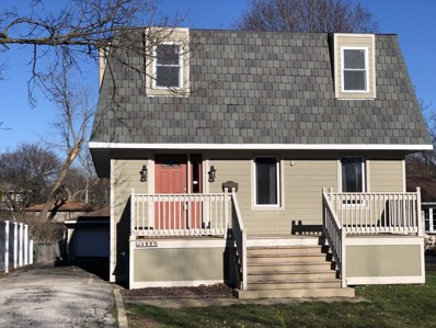 4805 Pershing Avenue, Downers Grove, IL 60515 - #: 10279330