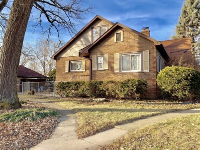 15140 Kilpatrick Avenue, Oak Forest, IL 60452 - #: 10279332