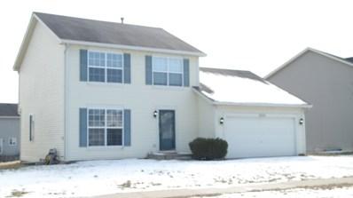 2535 Shauna Drive, Montgomery, IL 60538 - #: 10279383