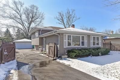 239 W Edward Street, Lombard, IL 60148 - #: 10279392