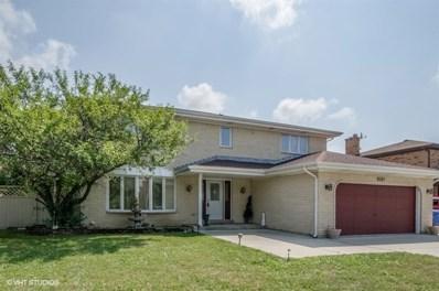 9361 Potter Road, Des Plaines, IL 60016 - #: 10279423