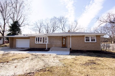 1349 Spector Road, New Lenox, IL 60451 - #: 10279458