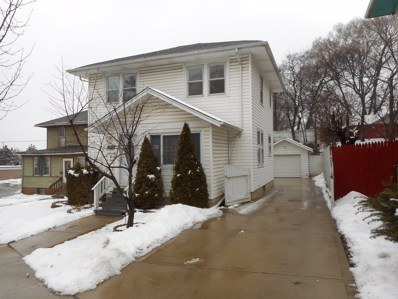 546 Dundee Avenue, Elgin, IL 60120 - #: 10279462