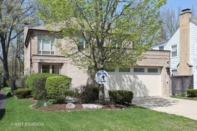929 Marion Avenue, Highland Park, IL 60035 - #: 10279468