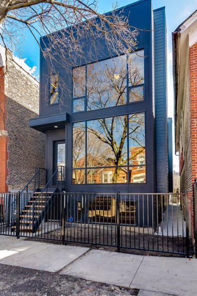 1423 N Campbell Avenue, Chicago, IL 60622 - MLS#: 10279470