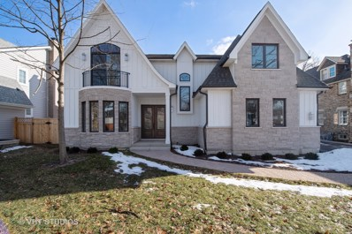 711 Juniper Road, Glenview, IL 60025 - #: 10279476