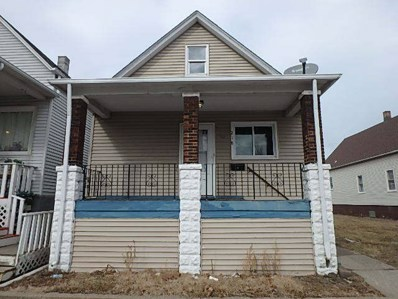 218 154th Place, Calumet City, IL 60409 - #: 10279503
